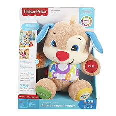 Fisher Price Hundvalp (Finsk)