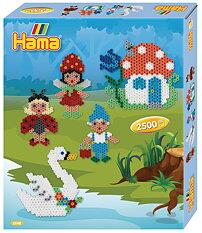 Hama 3248 midi Elves 2500
