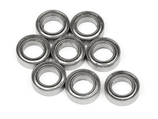 Maverick MV28030 - Ball Bearing 10 x 6 x 3mm 8Pcs
