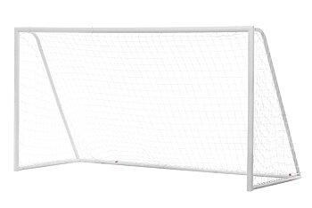 Atom Soccer goal