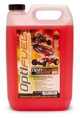 Optimix Race Fuel 25% Nitro 5L