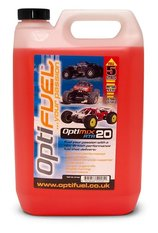 Optimix RTR Fuel 20% Nitro 5L