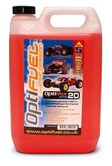 Optimix RTR Fuel 20% Nitro 5L