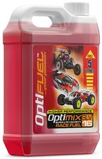 Optimix Race Fuel 16% Nitro 5L