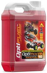 Optimix Race Fuel 16% Nitro 5L