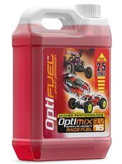 Optimix Race Fuel 16% Nitro 2,5L