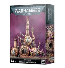 Warhamer 43-78 Miasmic Malignifier