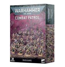 Warhamer 43-75 Combat Patrol: Death Guard