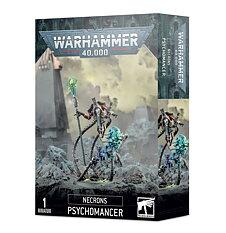 Warhamer 49-33 Psychomancer