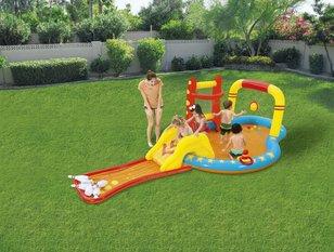 Bestway Water play center