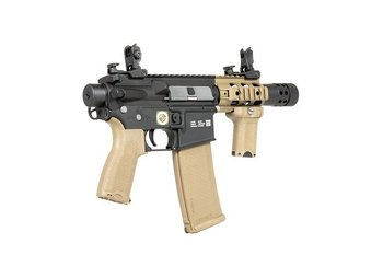Specna Arms RRA SA-E18 EDGE™ Carbine Replica - Half-Tan
