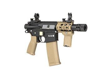 Specna Arms RRA SA-E18 EDGE™ Carbine Replica - Half-Tan
