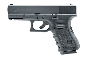 GLOCK 19, CO2 6 MM