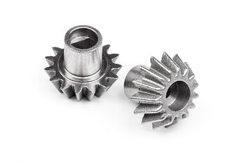 Maverick MV28098 Aluminum Diff Pinion Gear (ALL ION) with 2pcs Cap Screws (LS-M2X6-1A)