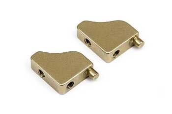 Maverick MV28095 Aluminum Servo Mounts 2pcs (ALL ION)