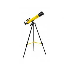 Teleskooppi 50/600 AZ Nat Geo, yellow