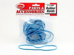 Guillow's Rubber band 176x2,18mm(10)