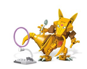MB Construx Pokemon power Kadabra