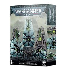Warhamer 49-25 Convergence of Dominion