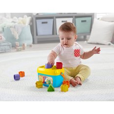 Fisher Price Babys´s first blocks