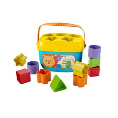 Fisher Price Vauvan ensipalikat
