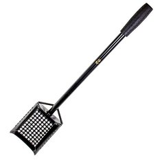 Black ADA Sand scoop extended