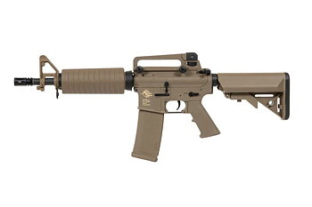 Specna Arms RRA SA-C02 CORE™ Carbine Replica - Full Tan