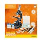 Mikroskooppi 300x-1200x Nat Geo