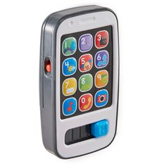 Fisher Price Smart Phone (Svensk ljud)