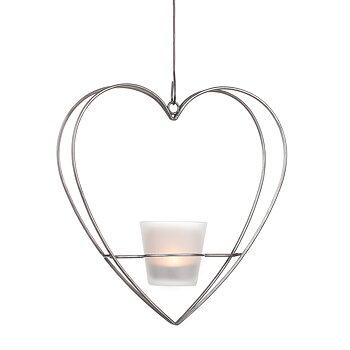 Hanging lantern Frida, 20 cm
