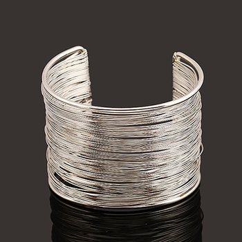 Armand Silver Fashion String