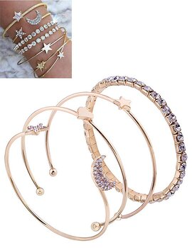 Armband Elegant Diamonds