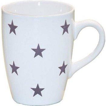 Mugg Star, lila