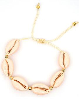 Armband Elegant Shells