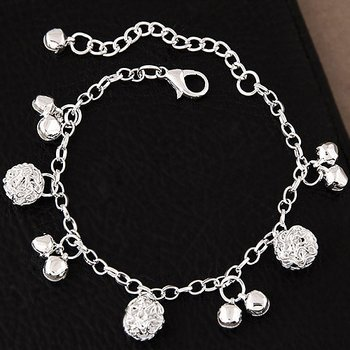 Armband Silver Happiness