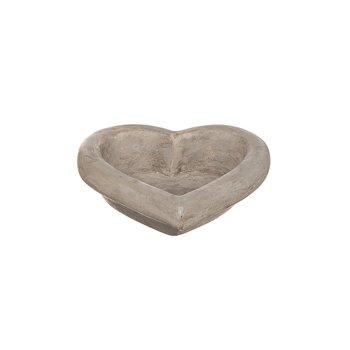 Hjärta Betong, 20x20 cm