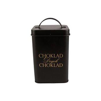 Burk Chokladdryck