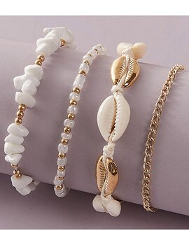 Armband Trend Pearl Shell
