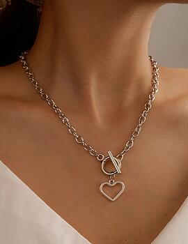 Halsband Chain of Love