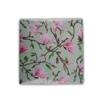 Servett Blommor, 33x33cm 20-p