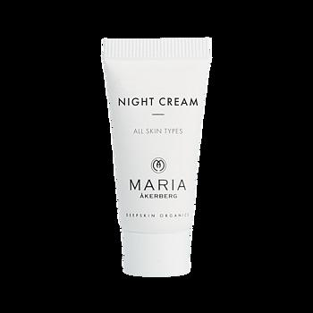 Night cream 5 ml