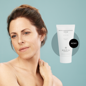 NECK & DÉCOLLETAGE CREAM