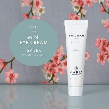 Eye Cream (15 ml)