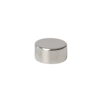 Magnet 10x5mm.