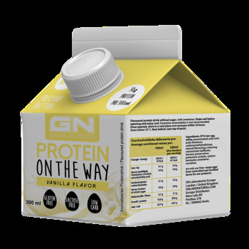 GN - Protein on the Way, 300ml