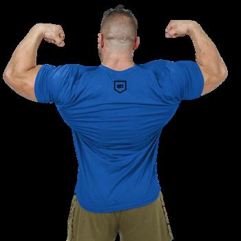 RC1 - No Excuses Shirt