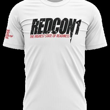RC1 - Premium OG White Shirt