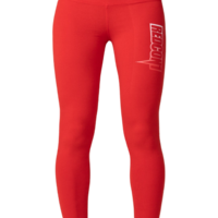 RC1 - Womens Red Alert Leggings
