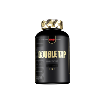 DOUBLE TAP - Fat Burner
