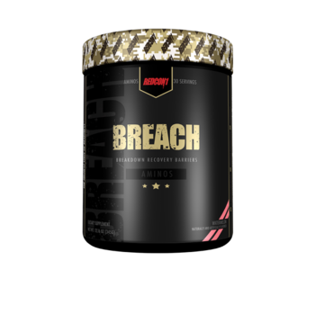BREACH - Bcaa